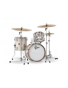 Gretsch - RN2-J483-VP,Renown Maple,Vintage Pearl