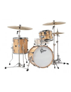 Gretsch - RN2-J483-GN,Renown Maple,Gloss Natural