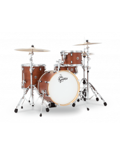 Gretsch - CT1-J484-SWG,Catalina Club,Satin Walnut Glaze