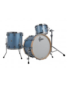 Gretsch - GB-E403-SIBM,USA Brooklyn,Satin Ice Blue Metallic