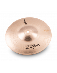 "Zildjian - ZIILH10S  , I Family, 10"" Splash, Paper-Thin"