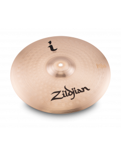"Zildjian - ZIILH14C  , I Family, 14"" Crash, Medium-Thin"