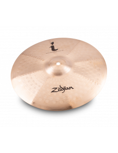 "Zildjian - ZIILH14TRC, I Family, 14"" Trash Crash, Medium-Thin,"