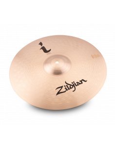 "Zildjian - ZIILH16C  , I Family, 16"" Crash, Medium-Thin"
