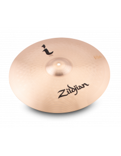"Zildjian - ZIILH17C  , I Family, 17"" Crash, Medium-Thin"
