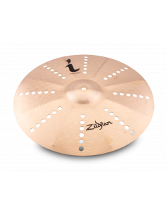 "Zildjian - ZIILH17TRC, I Family, 17"" Trash Crash, Medium-Thin"