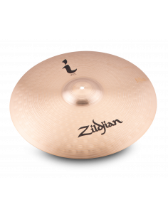 "Zildjian - ZIILH18C  , I Family, 18"" Crash, Medium-Thin"