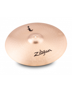 "Zildjian - ZIILH19C  , I Family, 19"" Crash, Medium-Thin"