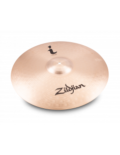 "Zildjian - ZIILH18CR , I Family, 18"" Crash Ride, Medium-Thin"