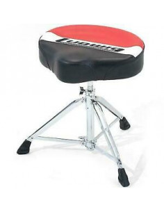 Ludwig, Atlas Pro HW Saddle Throne