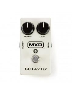 MXR, M267, Octavio
