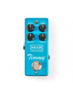 MXR, CSP027, Timmy Overdrive