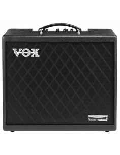 Vox, Cambridge50