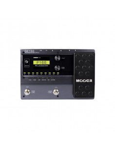 Mooer - GE 150 Amp modelling & Multi Effects