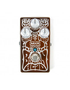 MXR, CSP038, BROWN ACID™ FUZZ, Limited Edition