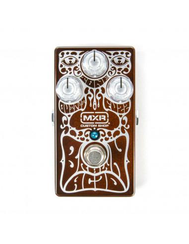 MXR, CSP038, BROWN ACID™ FUZZ, Limited Edition