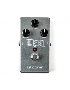 Dunlop, Cry baby Q Zone, Fixed Wah