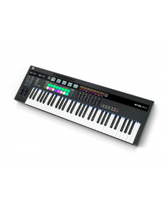 Novation, SL61 MKIII