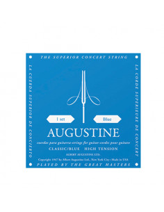 Augustine - Classic Blue Strings