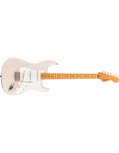 Squier,Classic Vibe Stratocaster '50s,Maple Fingerboard,Whiteh Blonde