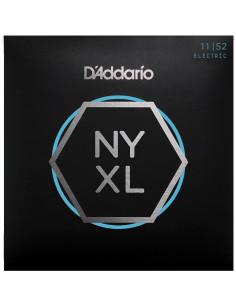 D'Addario,NYXL1152,Medium/Heavy,11-52
