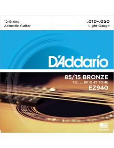 D'Addario,EZ940,Light,10-47