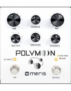 Meris,Polymoon,Mathematical dream-state