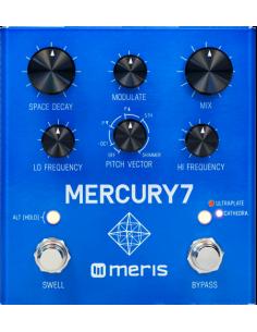 Meris,Mercury7,Reverb