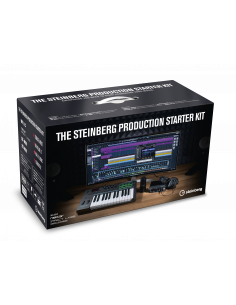 Steinberg,Music production,Starter Kit