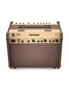 FISHMAN,Loudbox Artist Pro,120 Watts Bluetooth