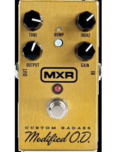 MXR,77,Overdrive