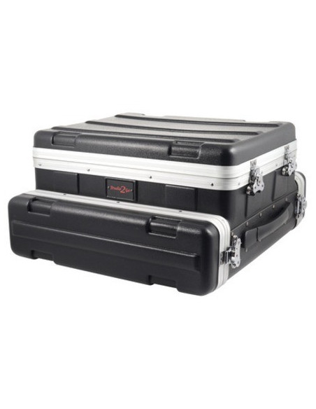 GATOR - FLIGHT CASE STUDIO NOMADE 2 GO