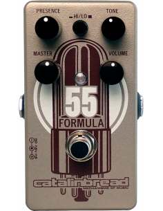 Catalinbread,Formula no.55
