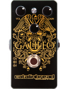 Catalinbread,Galileo