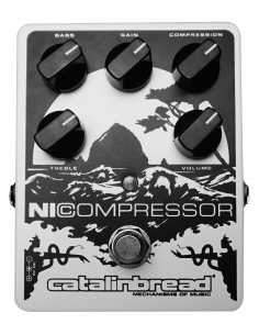 Catalinbread,Nicompressor white soft pearl