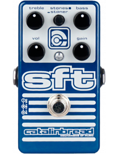 Catalinbread,SFT