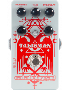Catalinbread,Talisman