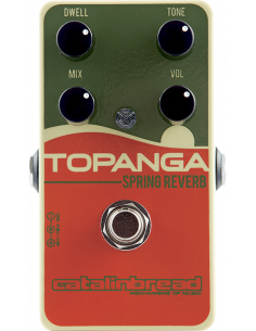Catalinbread,Topanga