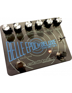 Catalinbread,Belle epoch deluxe