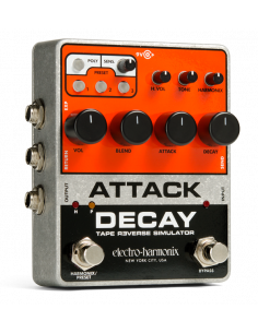 EHX,Attack decay