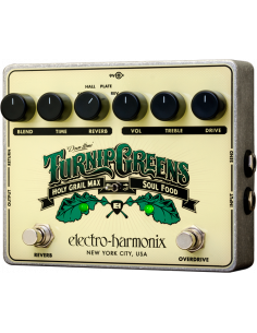 EHX,Turnip greens