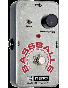 EHX,Nano bassballs