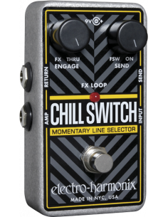 EHX,Nano chillswitch