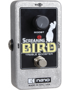 EHX,Nano screaming bird