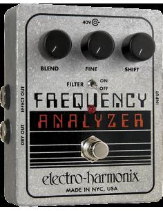 EHX,Frequency analyzer