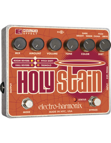 EHX,Holy stain