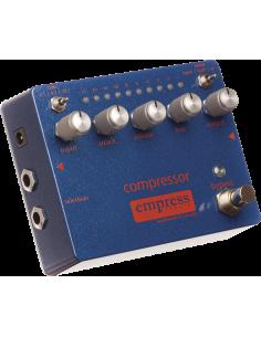 Empress Effects – Compressor