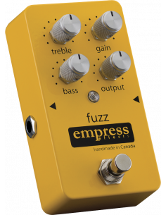 Empress Effects,FUZZ