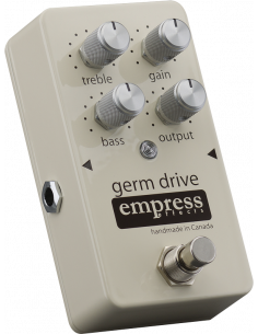 Empress Effects,GERM DRIVE
