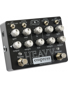 Empress Effects,HEAVY